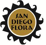 San Diego Flora